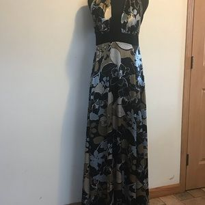 Maxi dress brand new without tags.